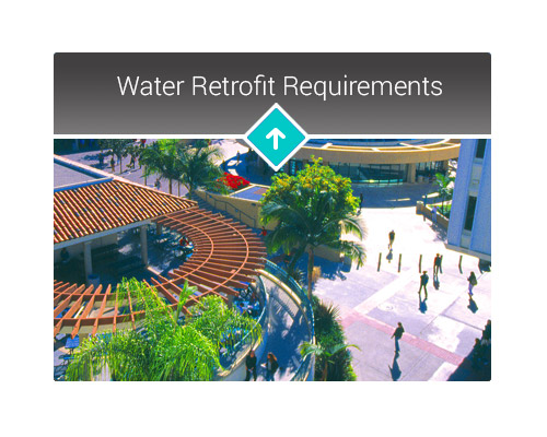 Water Retrofit Requirements