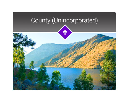 County (Unincorporated)