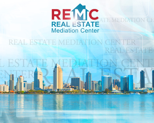 Real Estate Mediation Center